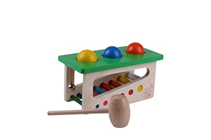 Musical Toys For Toddlers : Amazon.com: pre schooler games educational toys rolling ball ramp