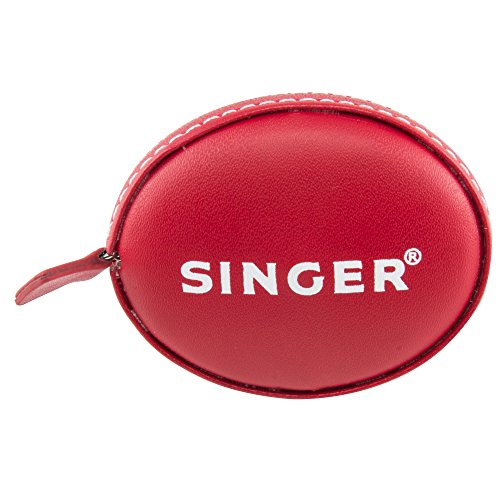 Singer 60-Inch Retractable Tape Measure (Tape Sewing Singer)