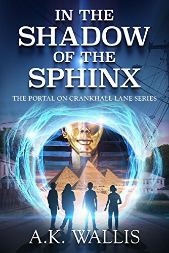 In the Shadow of The Sphinx by A. K. Wallis