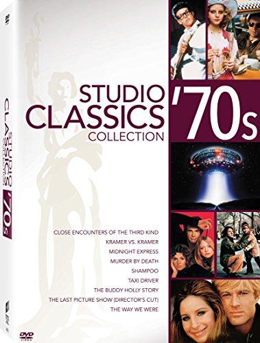 (Studio Classics Collection '70s)