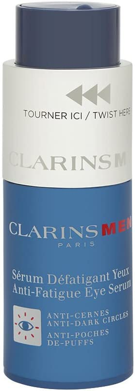 Clarins Men - Serum defatigante ojos - 20 ml