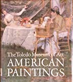 img - for American Paintings book / textbook / text book