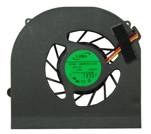 New CPU Cooling Fan for Acer Aspire 5235 5335 5335G 5535 5735 5735Z series laptop. (5735 Series Aspire)