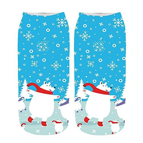 TIFENNY Winter Socks Women