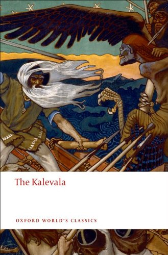 Amazon the kalevala oxford worlds classics ebook elias the kalevala oxford worlds classics by lnnrot elias keith bosley fandeluxe Choice Image