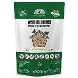 Waste-Free Gourmet Bird Seed