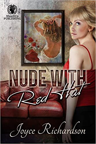 Nude with Red Hat (The Museum Mystery Series Book 2)