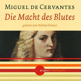 Amazon.com: Die Macht des Blutes (Edición audio Audible ...