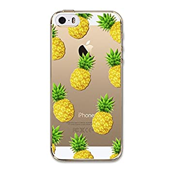 coque iphone 5 fruit