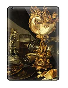 HtFCkVa3892YeXJf Art Marie Johnson Awesome Case Cover Compatible With Ipad Air - Still Life