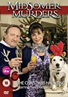 Midsomer Murders - The Christmas Haunting