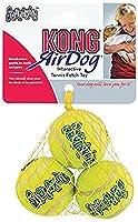 Nobby 74444 Kong Air Dog Squeakair  (Durchmesser: 4 cm)