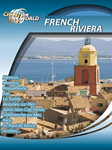 Cities of the World French Riviera France