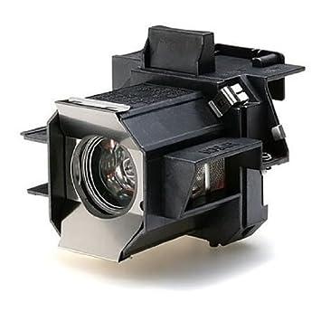 bombilla para proyector lámpara ELPLP39 V13H010L39 para EPSON EMP ...