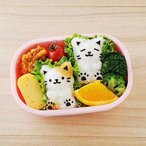 3 colors x 60 pcs Sushi Bento Box Divider Decoration Color Grass Baran Set