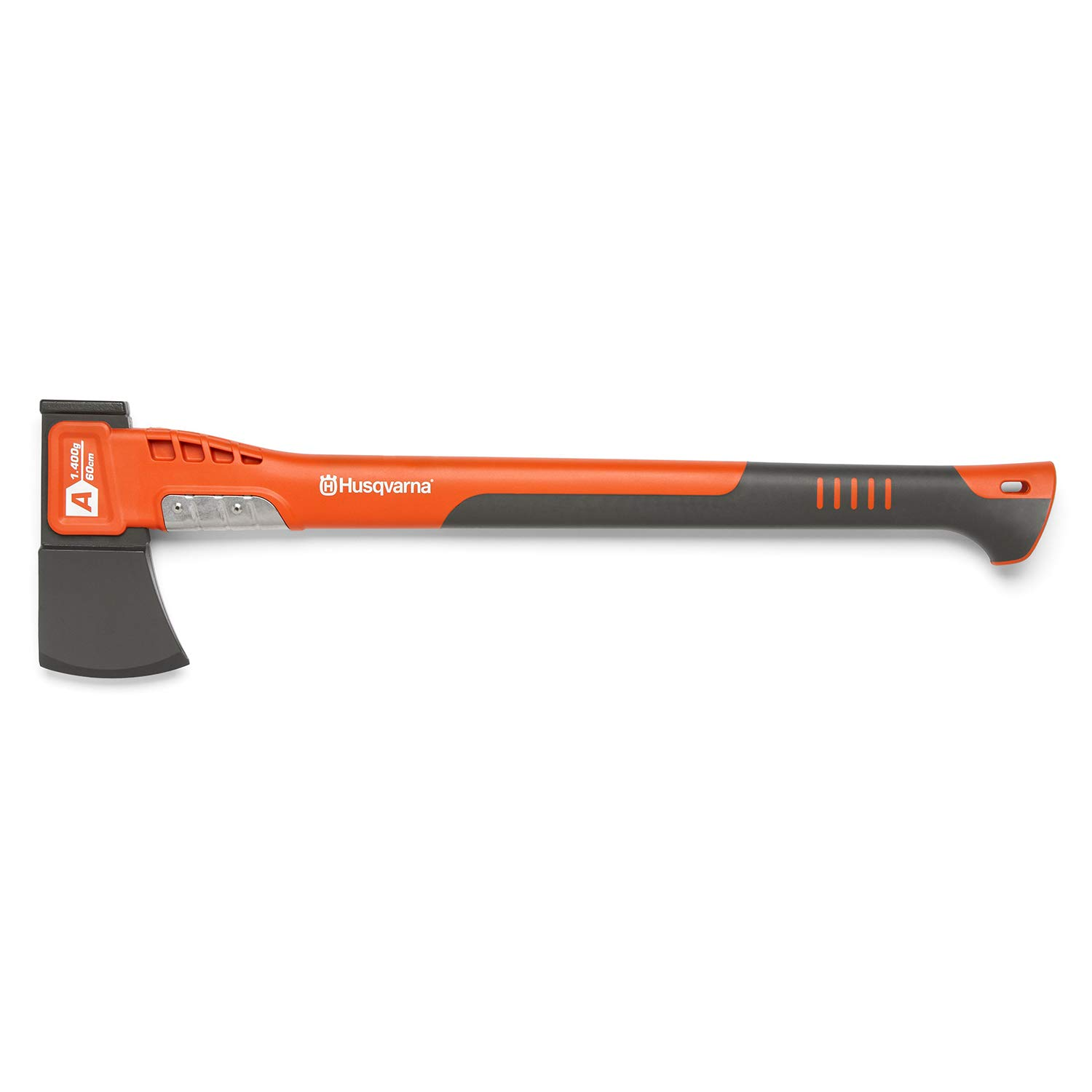 Husqvarna 24 in. Steel Utility Axe with Fiberglass Handle