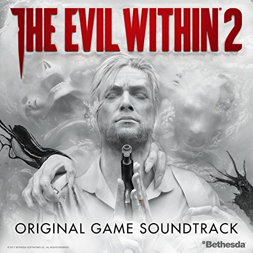 The Evil Within 2 (Original Game Soundtrack)