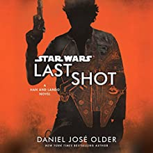 Last Shot: Star Wars Audiobook by Ballantine Narrated by To Be Announced