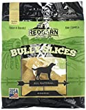 REDBARN NATURALS Bully Slices Vanilla, 3'' l x 10.5'' W x 13.5'' H