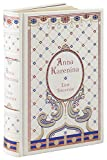 img - for Anna Karenina Leatherbound Classics Edition book / textbook / text book