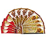 quest bars cravings - Quest Nutrition- Quest Bar Bakery Bundle: 4 Banana Nut Muffin, 4 Apple Pie, 4 Cinnamon Roll - 12 Bars