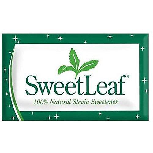 1000 stevia packets - 5