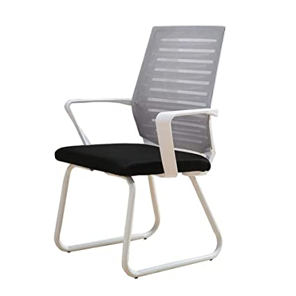08efa1523 Amazon.com: Dall Office Chair Meeting Chair Mesh Back Breathable ...