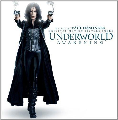 Underworld: Awakening (2012) Audio CD