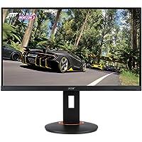 Acer XF250Q Cbmiiprx 24.5 Full HD (1920 x 1080) Zero Frame TN Gaming Monitor AMD FREESYNC Technology - 1ms | 240Hz Refresh (Display, HDMI 2.0, HDMI 1.4 Ports)