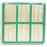 BestAir HEPA Filter H35 For Holmes Air Cleaner Model HAP-290