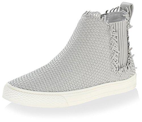 Sneaker Da Donna Loeffler Randall Womens Grigio Chiaro
