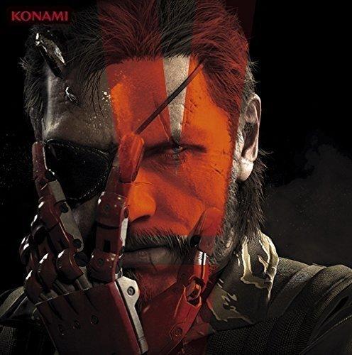 Vocal Tracks - Metal Gear Solid Vocal Tracks