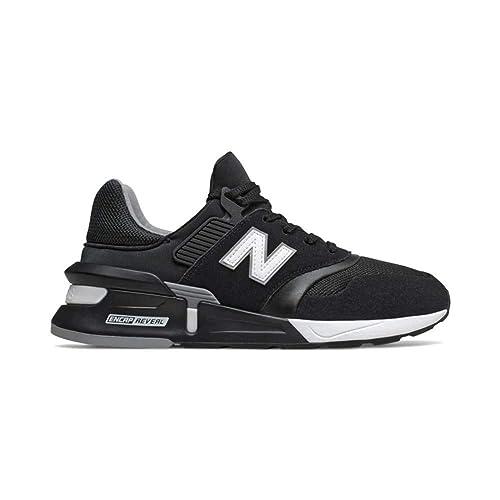 Zapatillas de serraje de hombre 247v2 New Balance de color