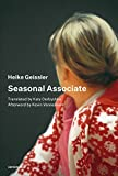 Seasonal Associate (Semiotext(e) / Native Agents) by  Heike Geissler in stock, buy online here