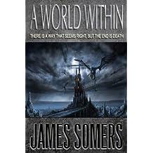 A World Within (Wielder Saga Book 1)