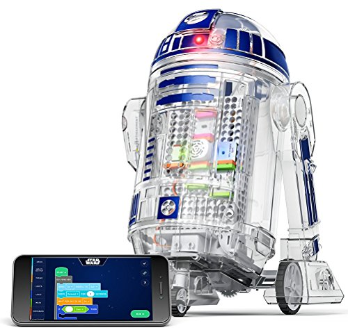 littleBits Star Wars Droid Inventor Kit is a fun toy for tweens