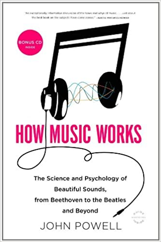 how music works publisher little brown and company