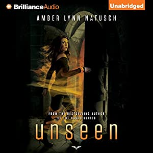 Unseen Hörbuch