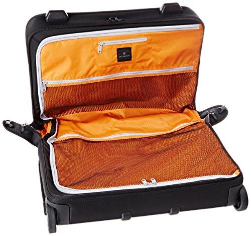 Victorinox Werks Traveler 5.0 WT East West Garment Bag, Black, One Size by Victorinox (Image #5)