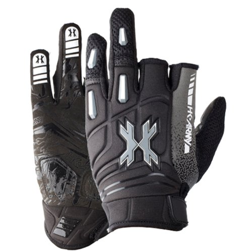 HK Army Pro Gloves - Stealth - Medium by HK Army