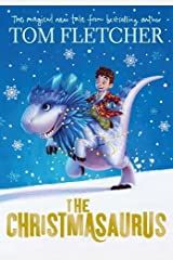 The Christmasaurus Paperback
