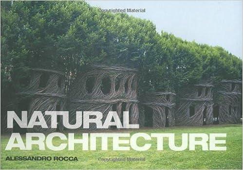 Téléchargements de livres de libarary KindleNatural Architecture by Alessandro Rocca 1568987218 PDF PDB CHM