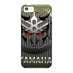 New Fashion Premium Cases Covers For Iphone 5c - Yamaha