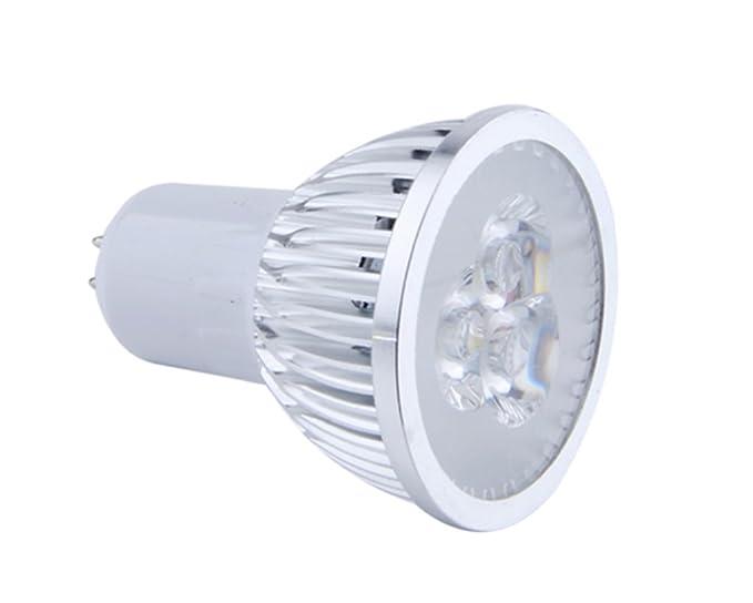 12V 3W MR16 LED bulb warm white