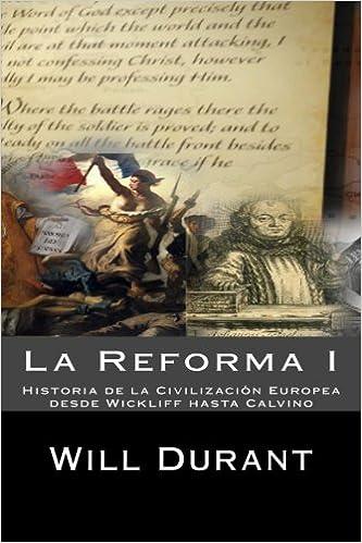 La Reforma I