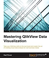Mastering QlikView Data Visualization Front Cover
