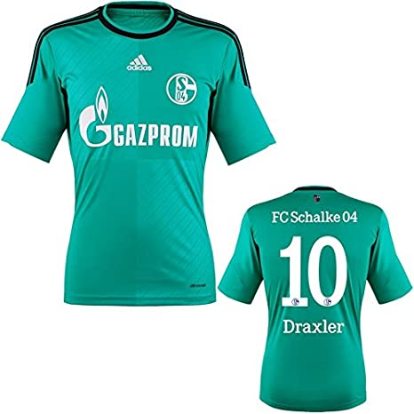 Seconda Maglia FC Schalke 04 prezzo