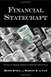 img - for Financial Statecraft: The Role of Financial Markets in American Foreign Policy book / textbook / text book