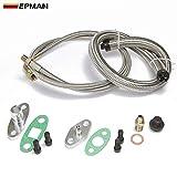 EPMAN Automotive Replacement Connector Hoses