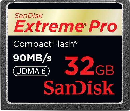 sandisk 64 extreme pro cf - 9
